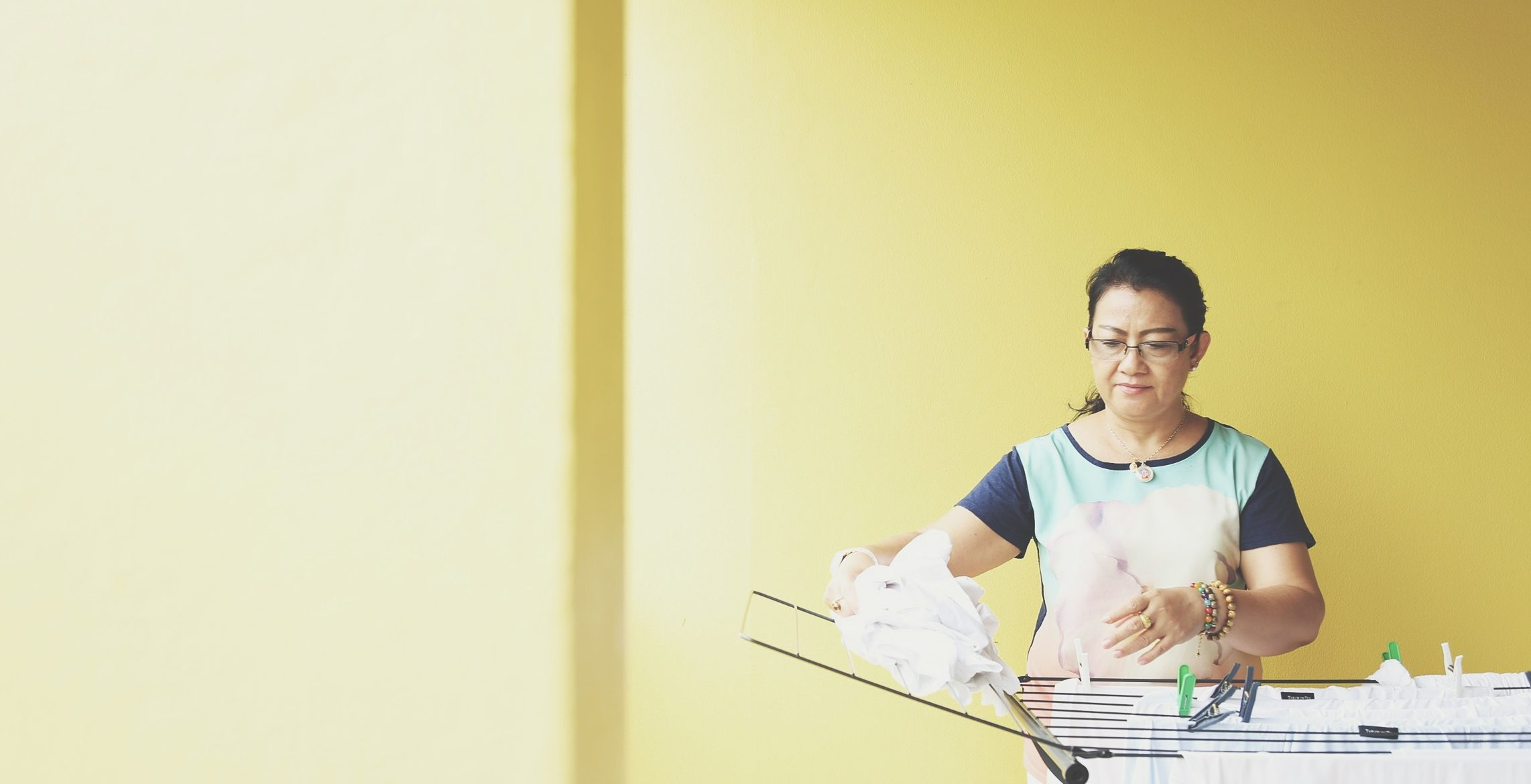 Domestic Workers and Thai Labor Laws