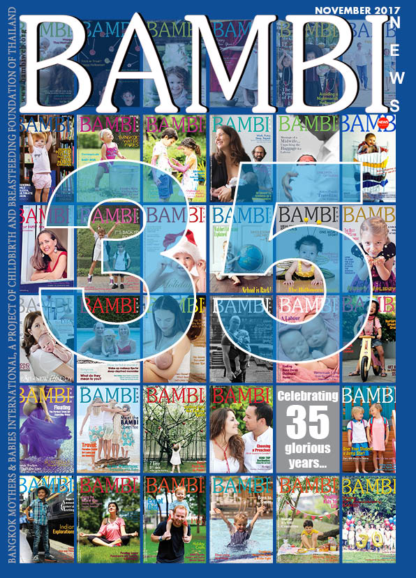 BAMBI News November 2017