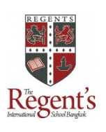 The Regent's School, Bangkok, Baby and Toddler Group
