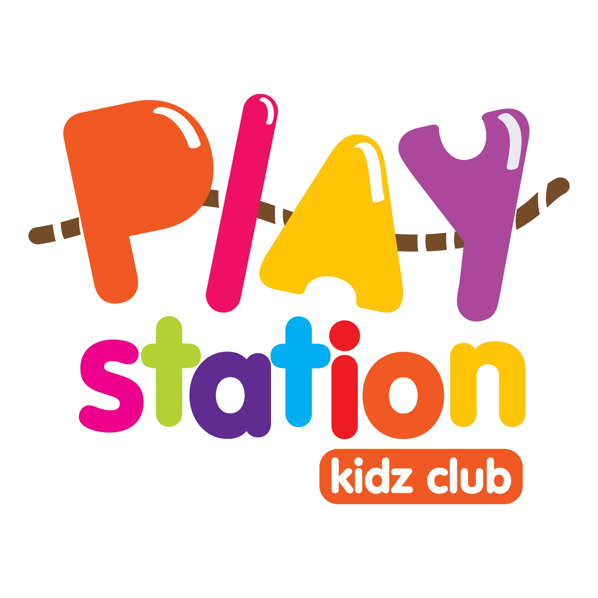 Play Station Kidz Club