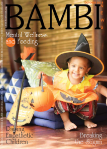 BAMBI News October 2018