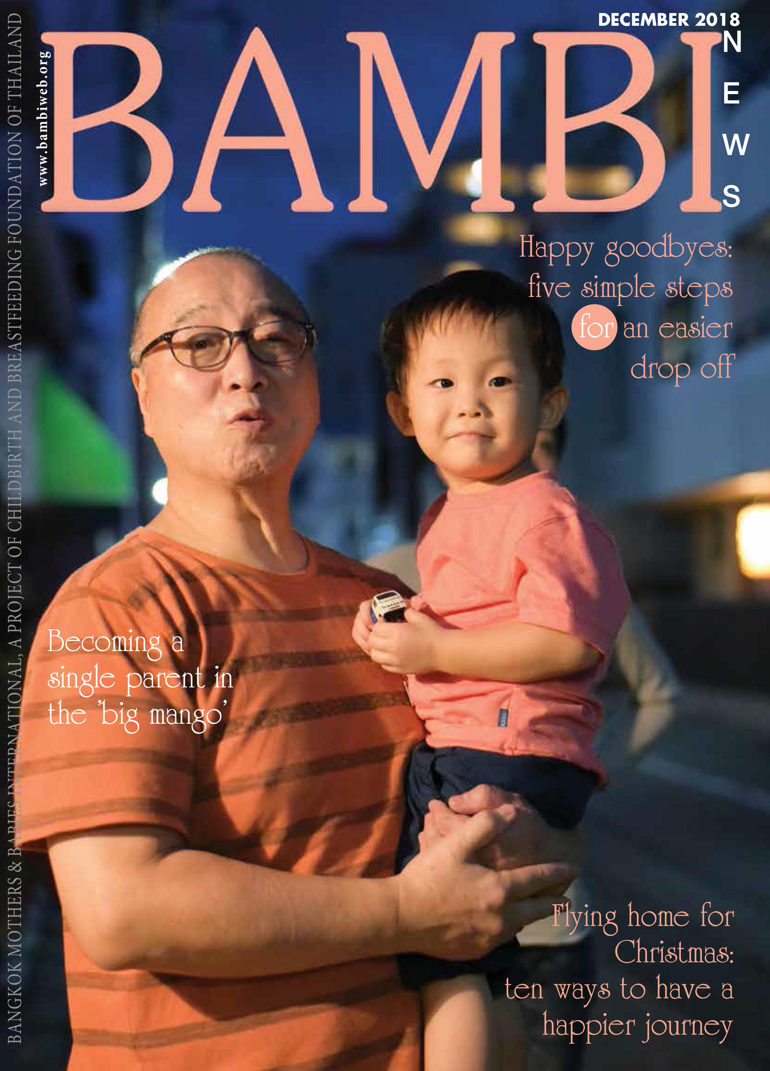 BAMBI News December 2018