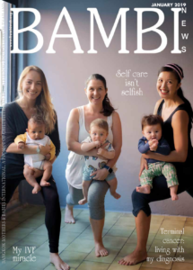 BAMBI News January 2019