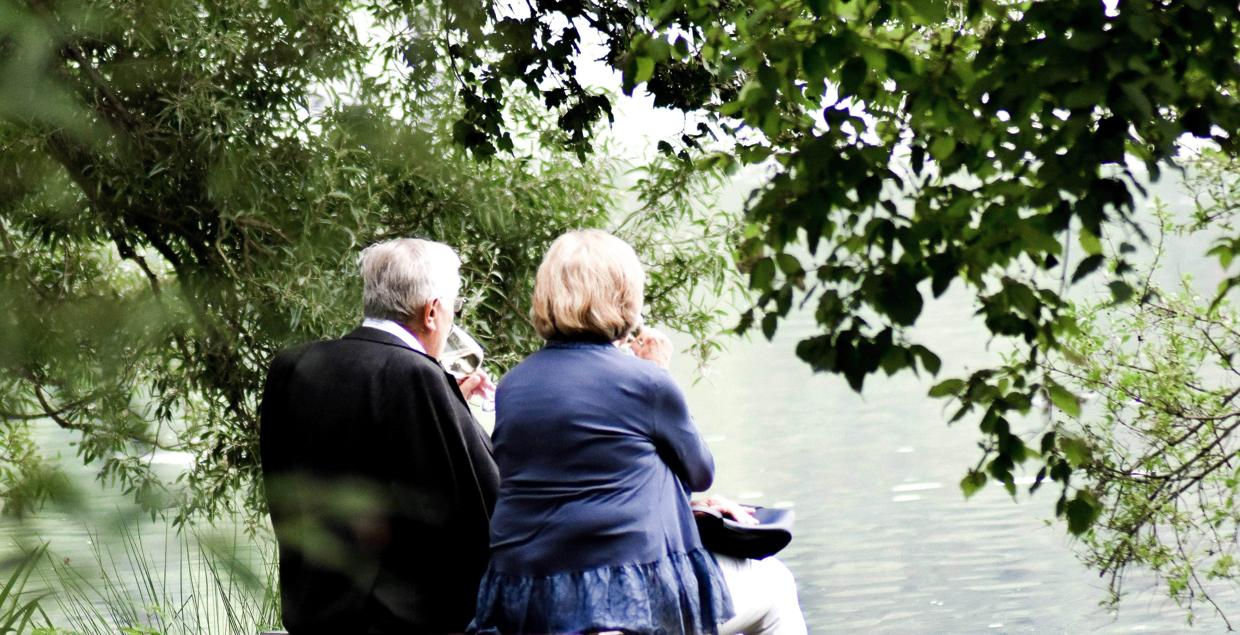 Happy Caregiving for Elderly Parents 明るい「介護のビジョン」を描くには