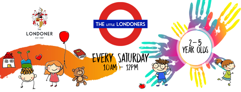 THE LITTLE LONDONERS- EARLY YEARS PLAYGROUP