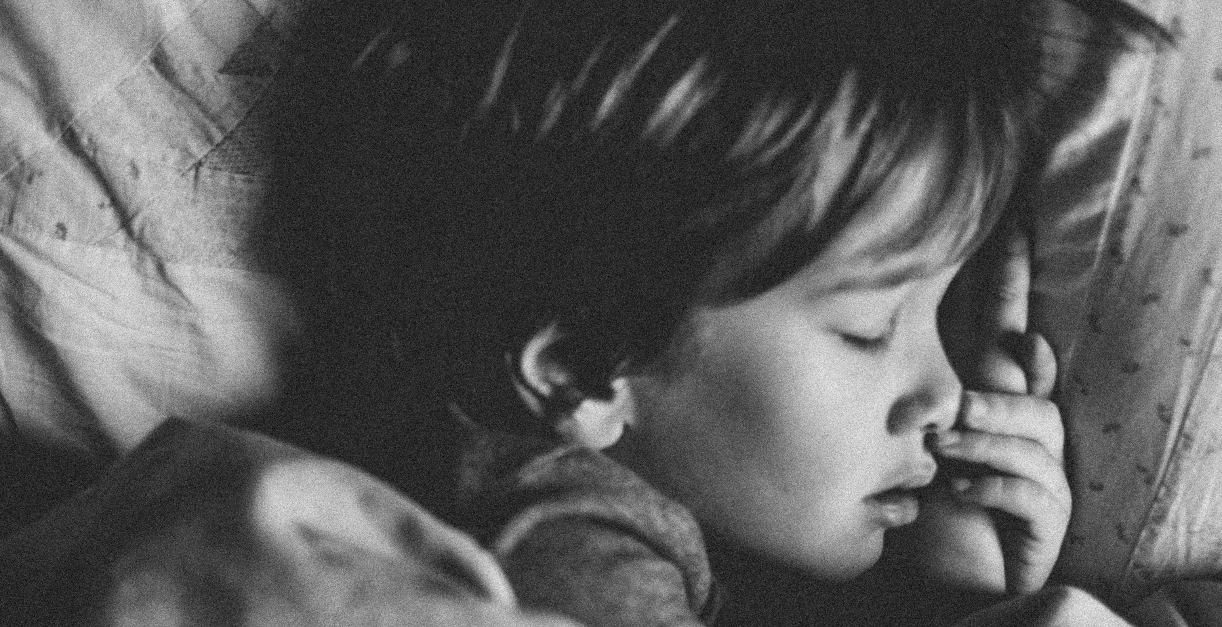 Snoring in Kids