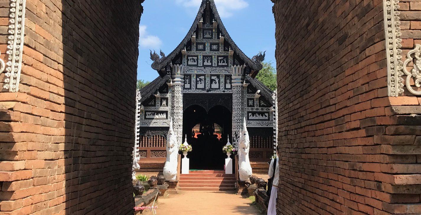 Travel Thailand: Chiang Mai