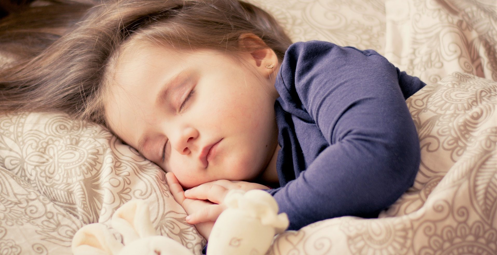 Sleep: What Children Need to Stay Healthy