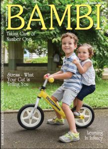 BAMBI News October 2019