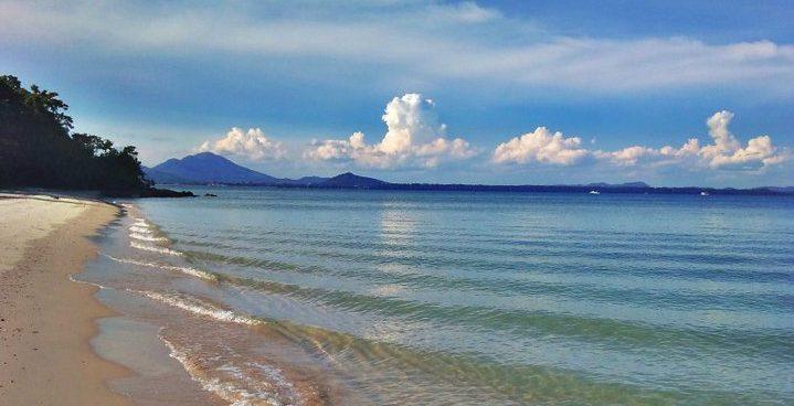 Travel Thailand: Koh Samed…Where Dreams Come True