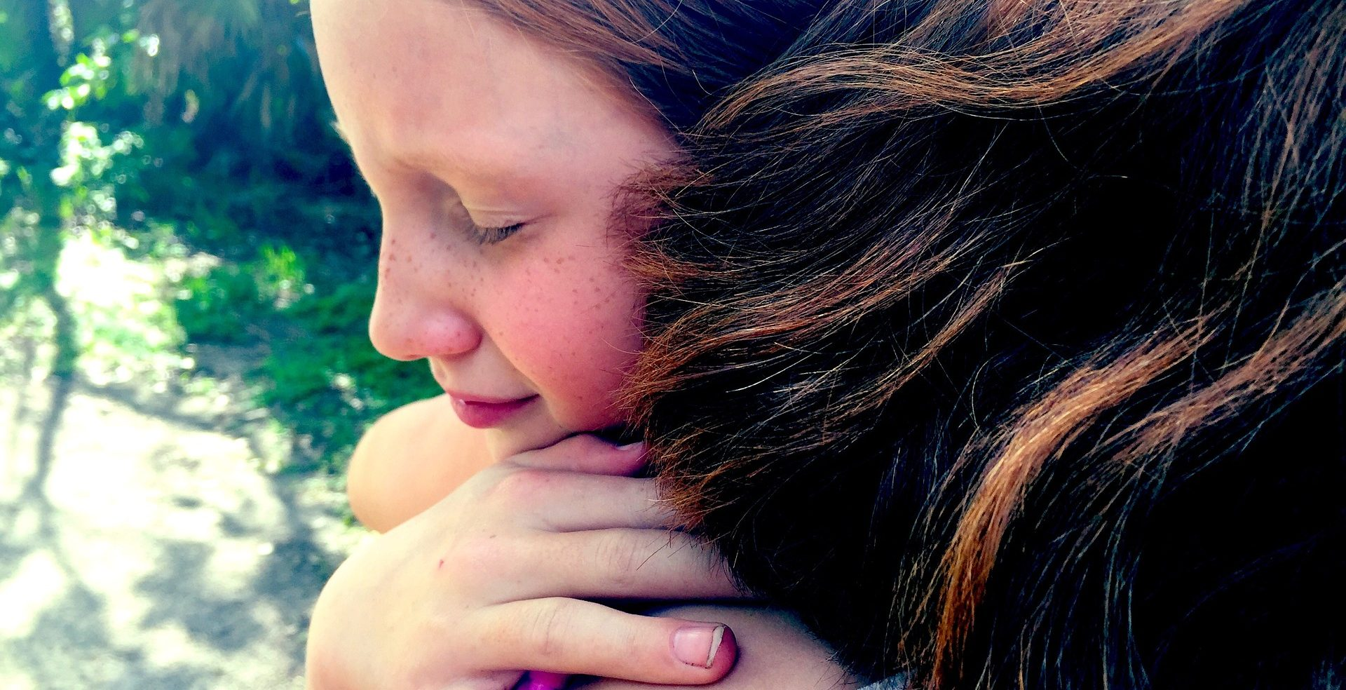 It Is OK to Cry: When Children Grieve