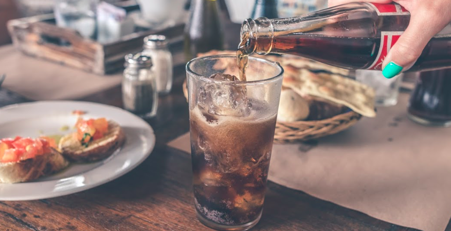 How Chemicals in Food and Drink Are Damaging our Kidneys