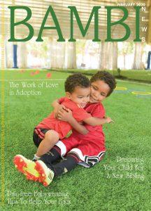 BAMBI News February 2020