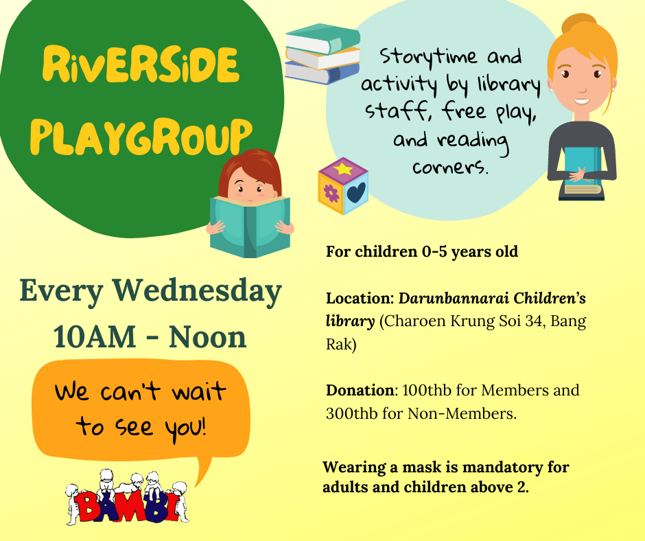 Riverside Playgroup