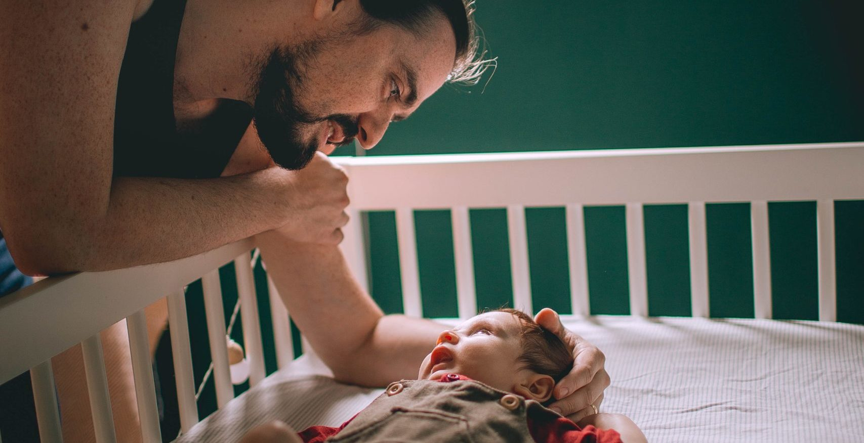 Using Your Voice As A Parent