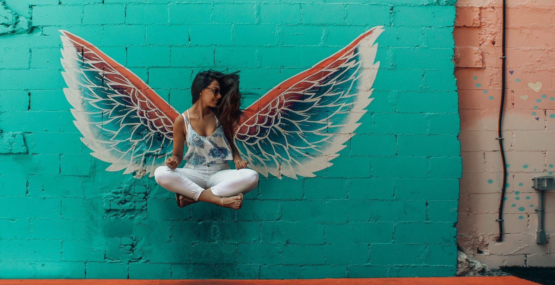 Rediscovering Yourself Through Mindfulness 自分らしく生きるための第一歩 ~自分の心と向き合っていますか?