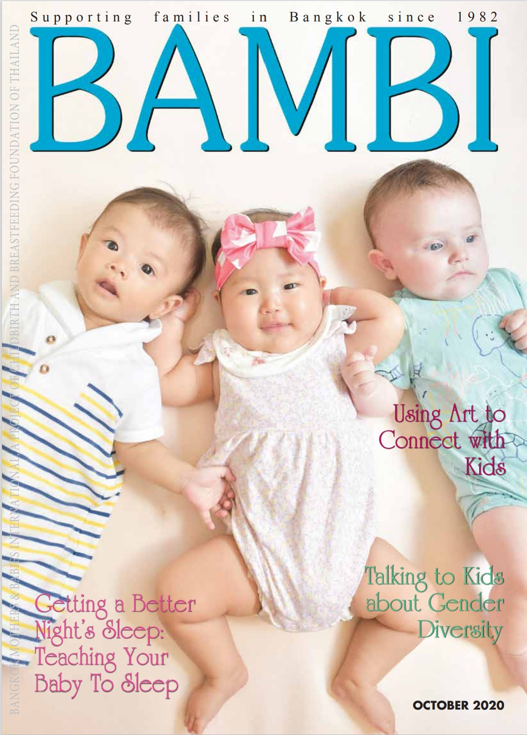 BAMBI News October 2020