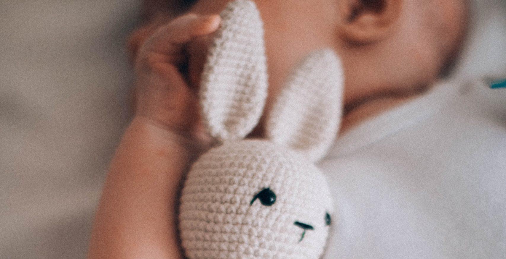 Getting a Better Night's Sleep: Teaching Your Baby To Sleep