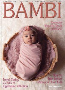BAMBI News November 2020