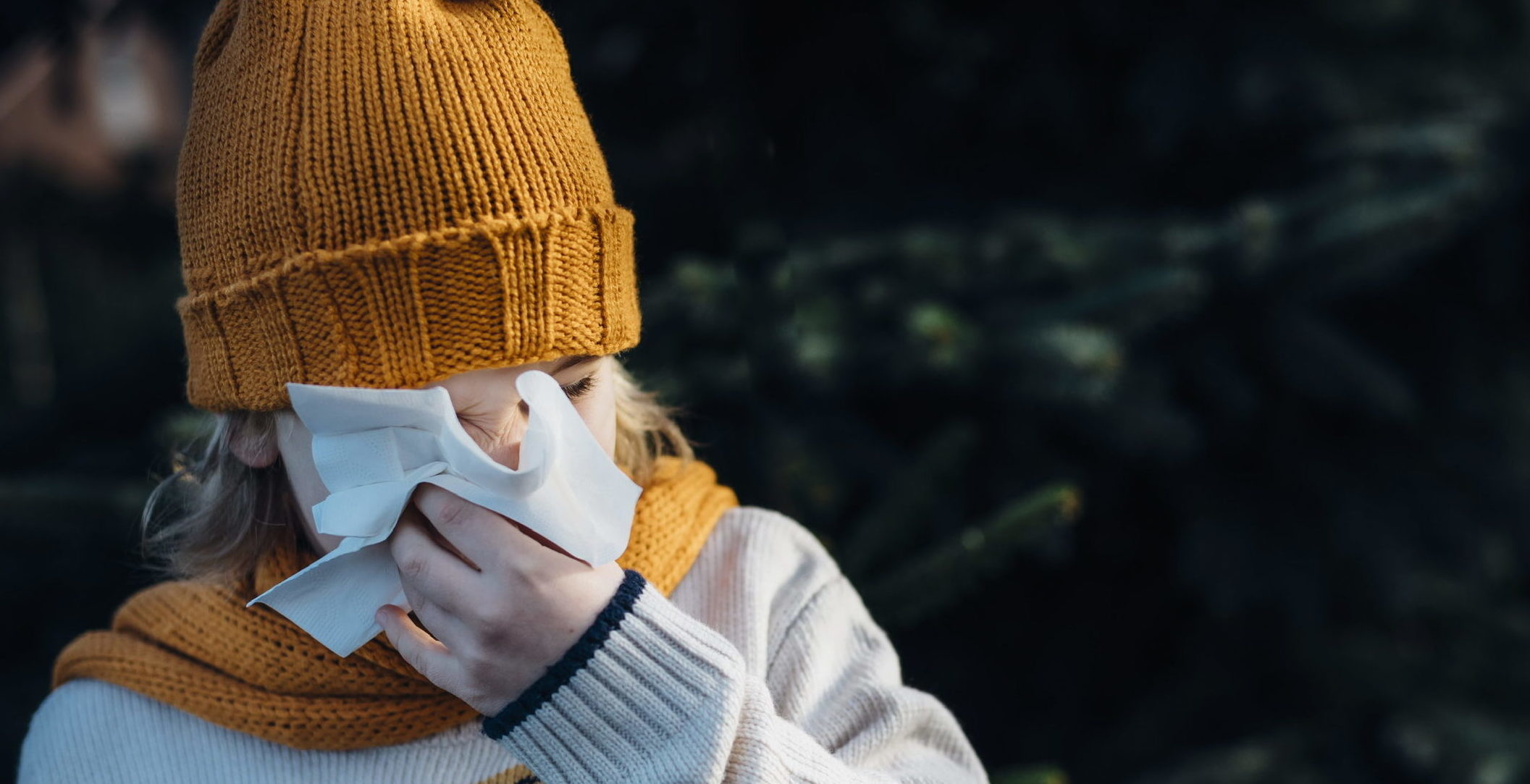 Taking Care of Children's Health in the Cool Season