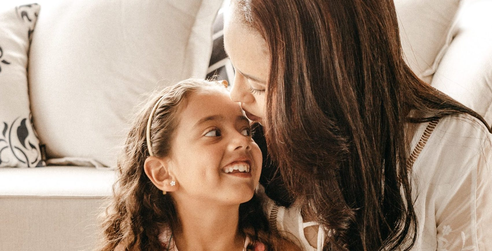 Leading By Example To Overcome Parenting Pressure