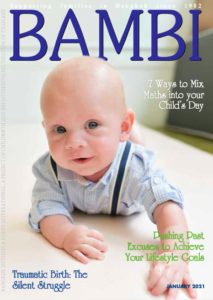BAMBI News January 2021