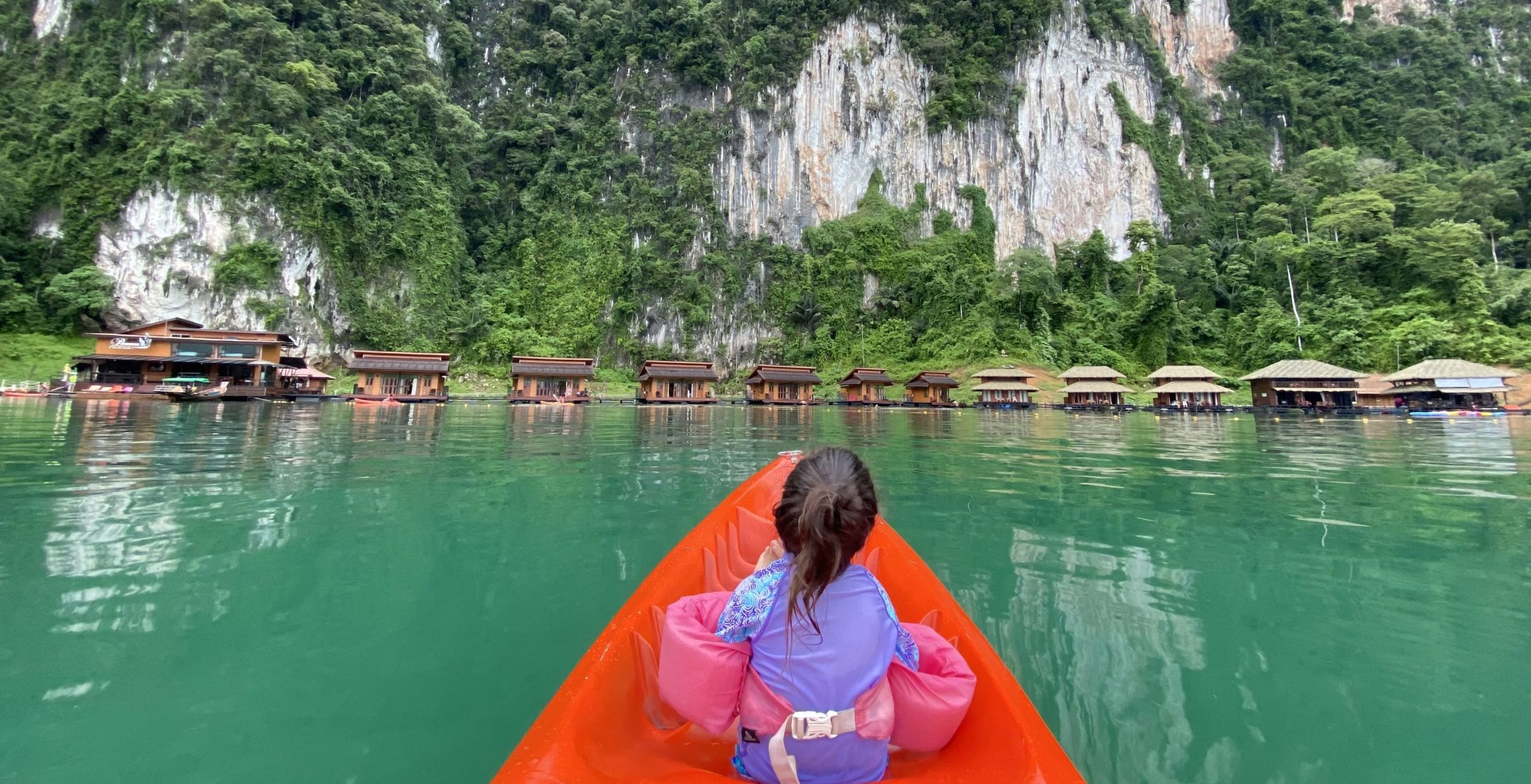 Khao Sok: Hidden Gem of Thailand