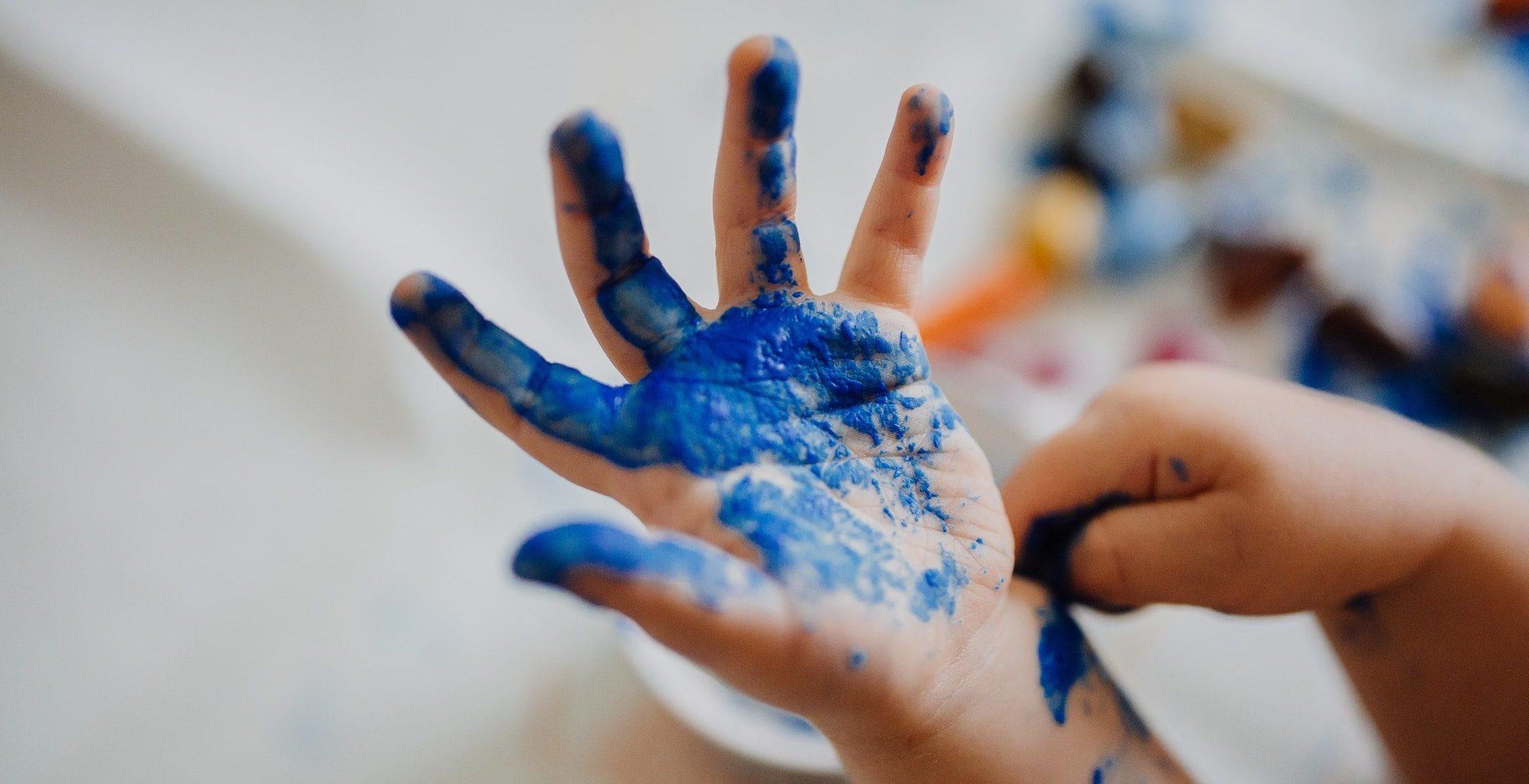 Fostering Children's Creative Growth