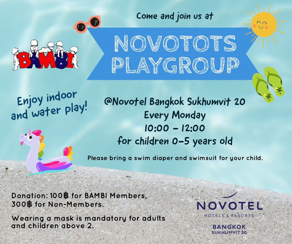 Novotots Playgroup