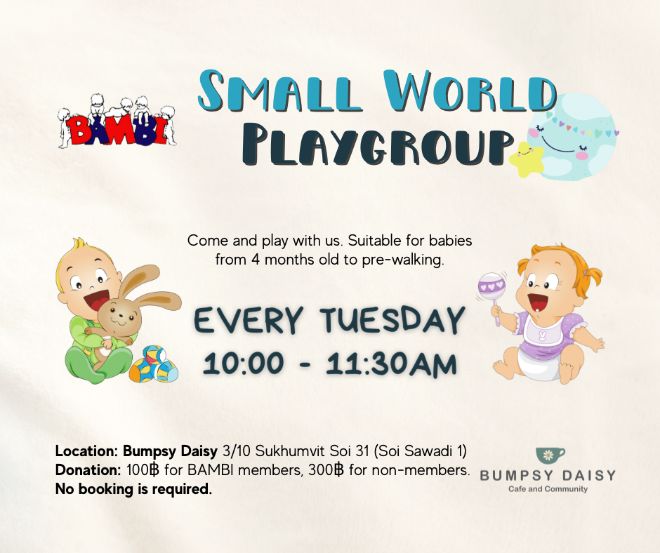 Small World Playgroup