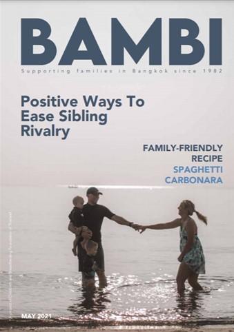 BAMBI Magazine May 2021