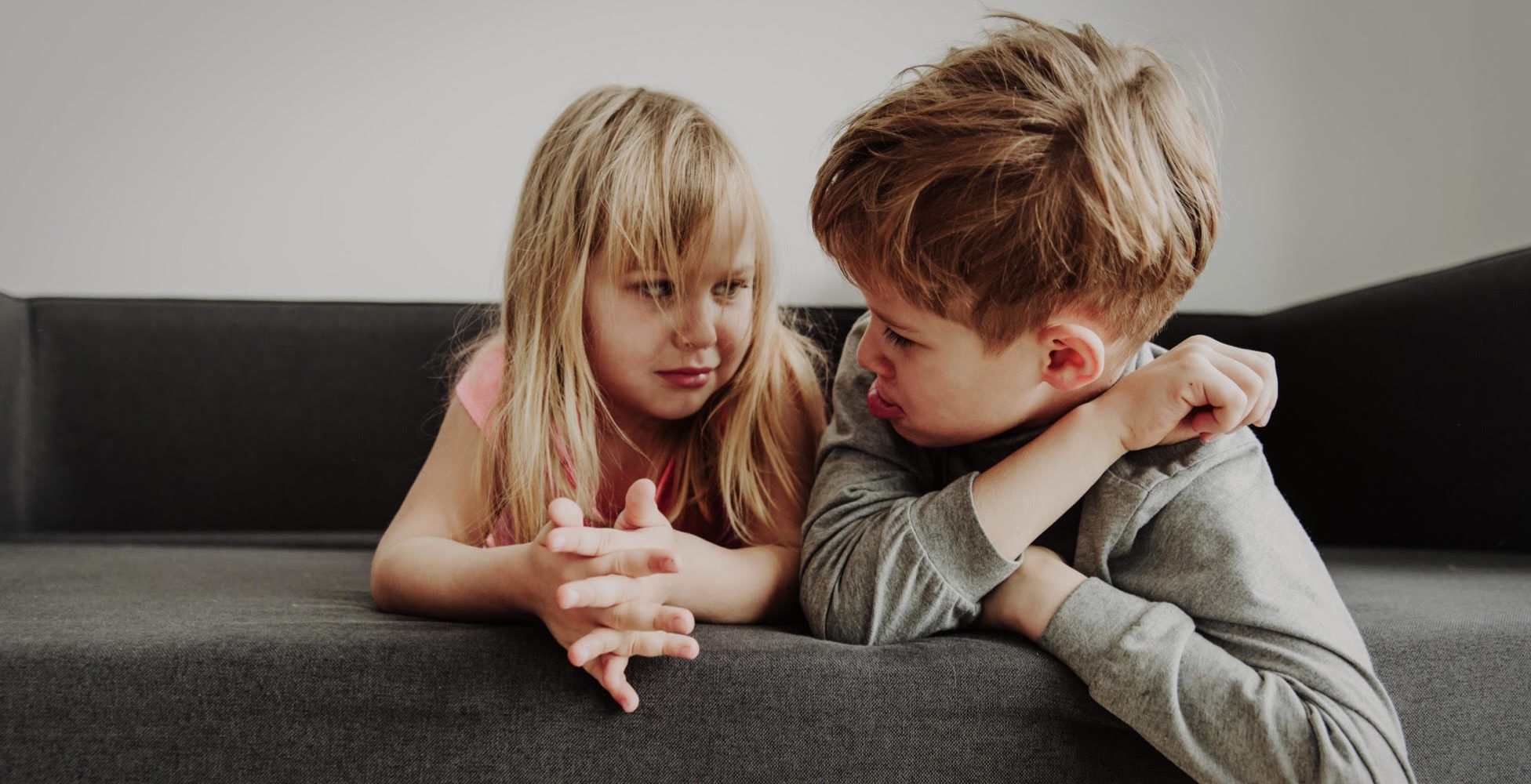 Positive Ways to Ease Sibling Rivalry