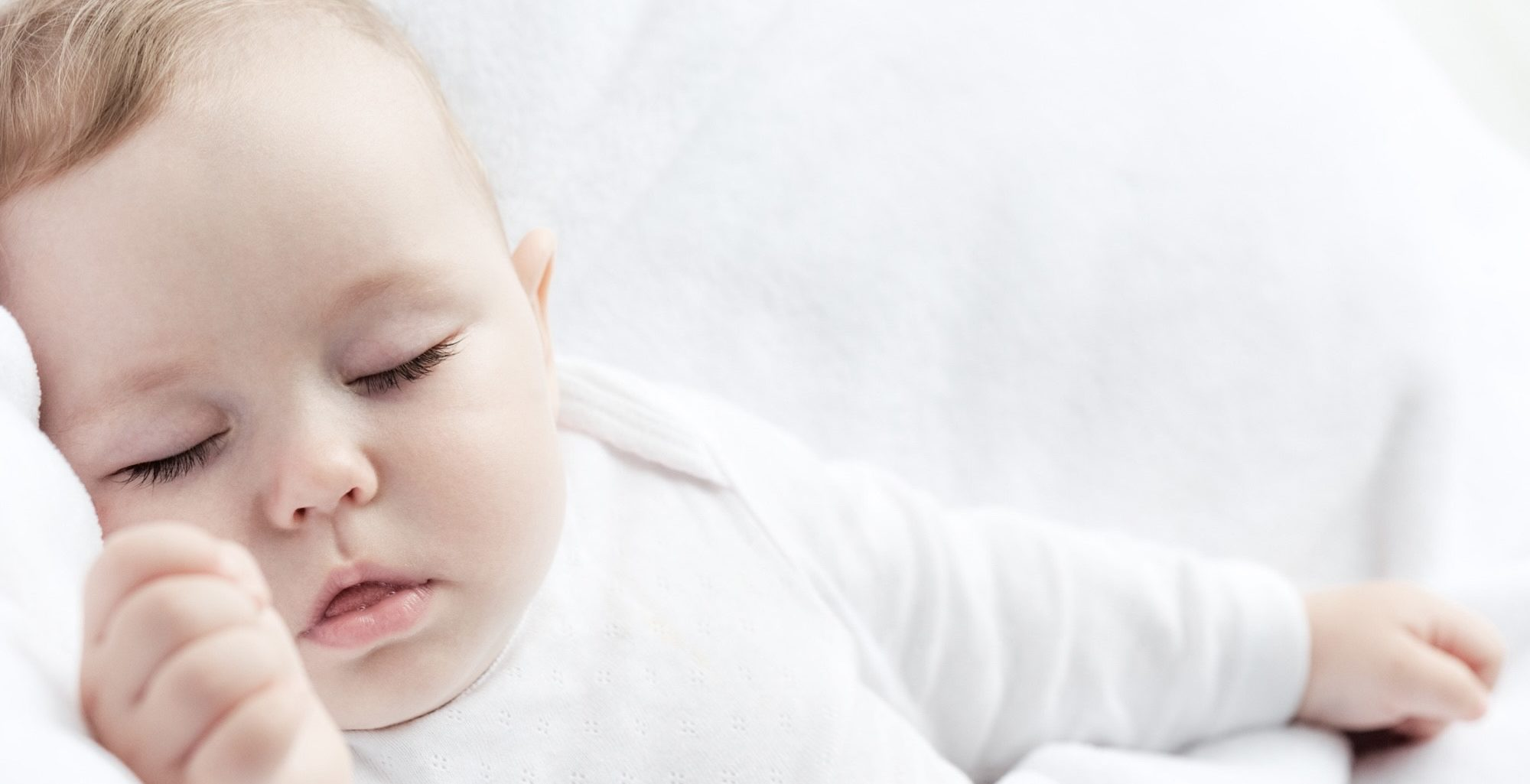 Creating a Sleep Environment for Your Baby