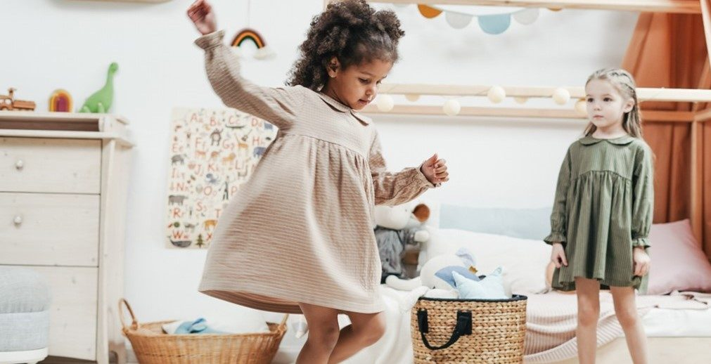 Bringing Harmony to the Family with Dance Therapy