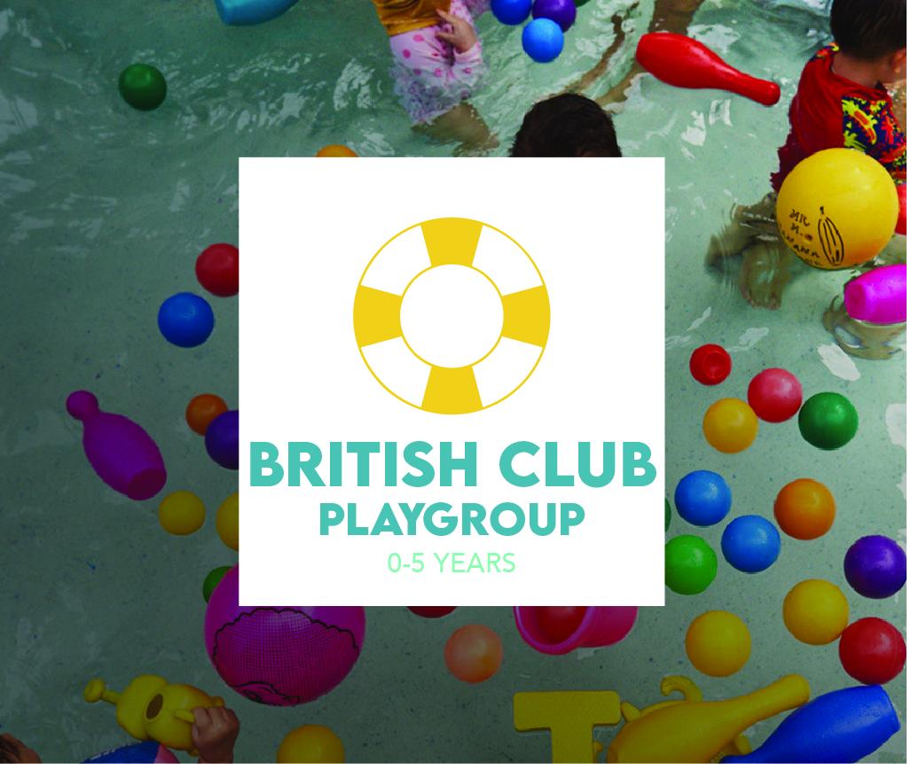 British Club Playgroup