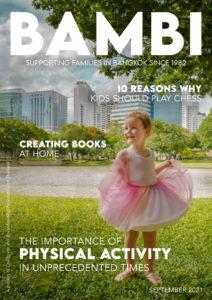 BAMBI Magazine September 2021