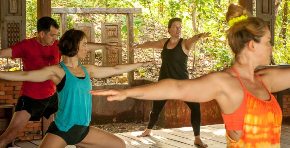 Play Yoga: a practice for everyone