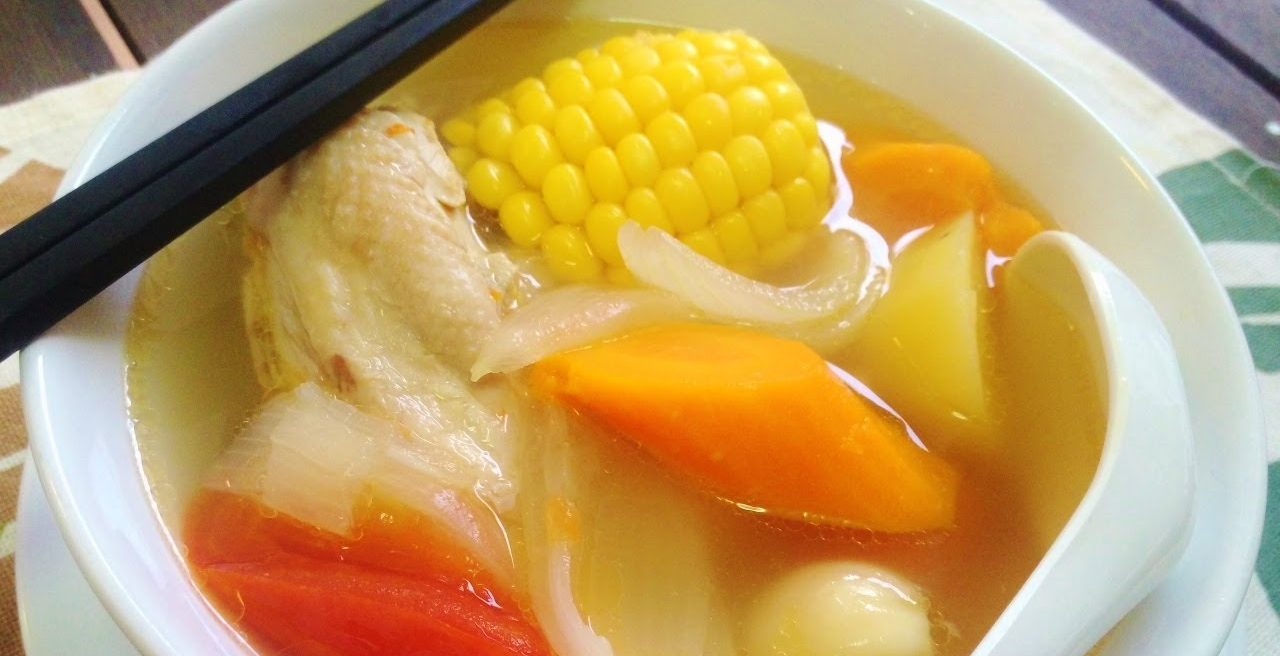 ABC Soup – A Healthy and Hearty Recipe for the Whole Family