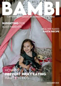 BAMBI Magazine October 2021